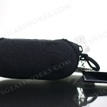 RYOT SmellSafe Hardcase Small - Charcoal 1