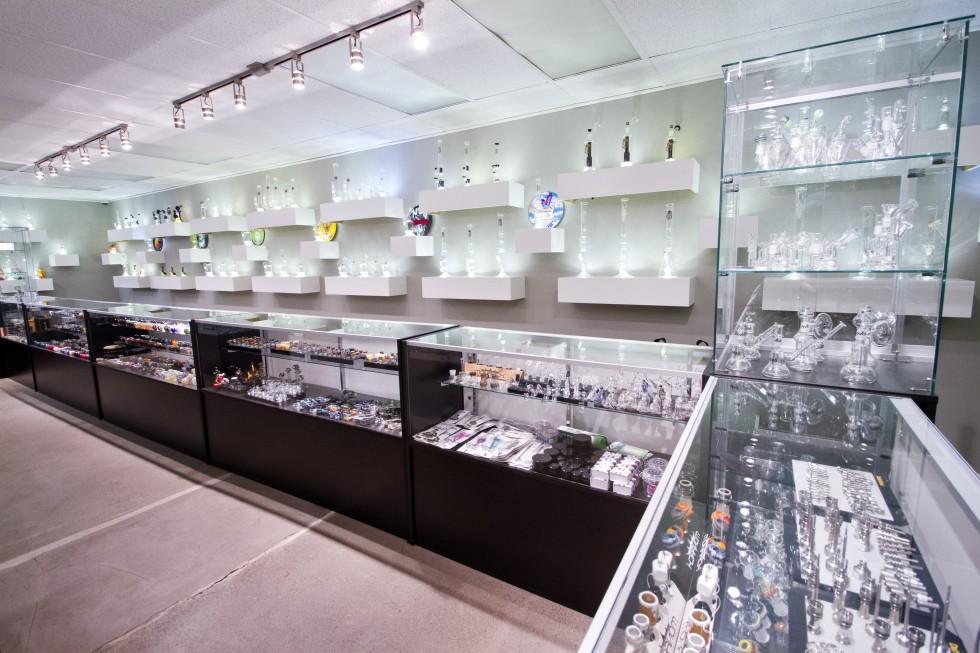 NVS Sales Floor May 2014