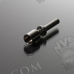 Highly Educated 10mm Flux Titanium Nail