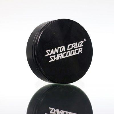 Santa Cruz Shredder 2-Piece Large – Black0312