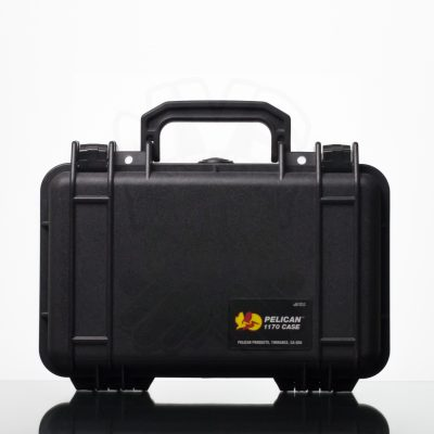 Pelican 1170 Case - Black (1)