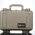Pelican 1170 Case - Desert Tan 1