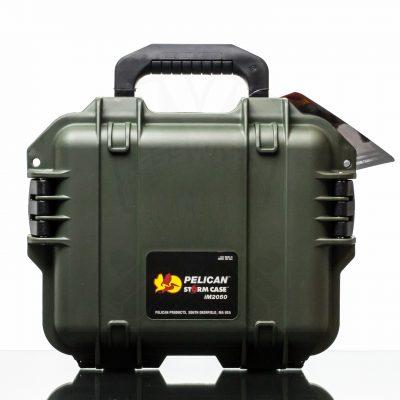 Pelican iM2050 Storm Case - OD Green(1)