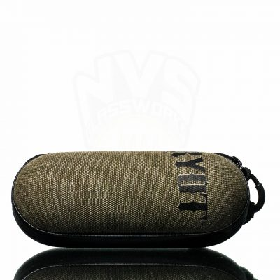 RYOT Hard Shell Large - Olive (3)