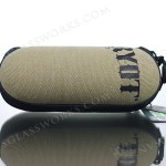 RYOT SmellSafe Hardcase Large - Khaki 1
