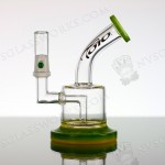 Toro Macro XL Colored Base Green Yellow IG1