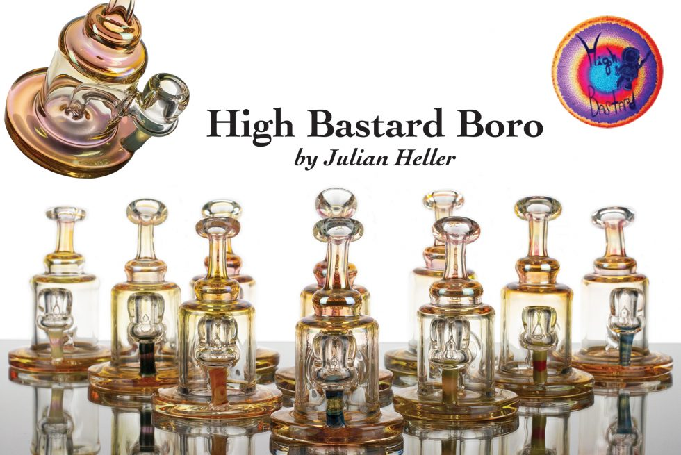 High Bastard Boro
