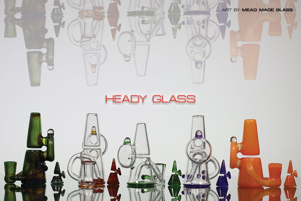 Beldar Group Mead Made Glass