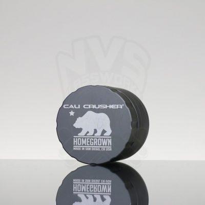 Cali Crusher Large 4pc - Gray