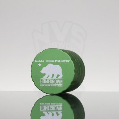 Cali Crusher Large 4pc - Green