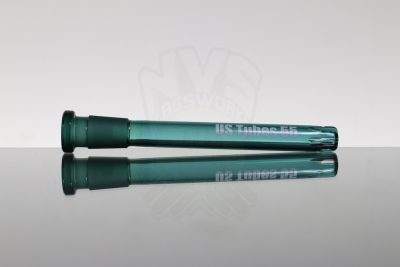 US Tubes 5.5 14-18mm Downstem - Aqua