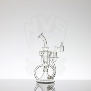 Casa Double Arm Recycler 14mm 0992