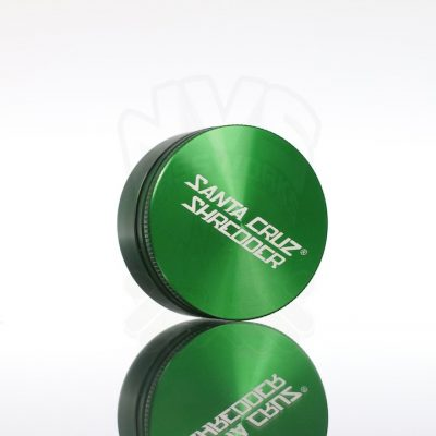 Santa Cruz Shredder 2-Piece Medium – Glossy Green0331