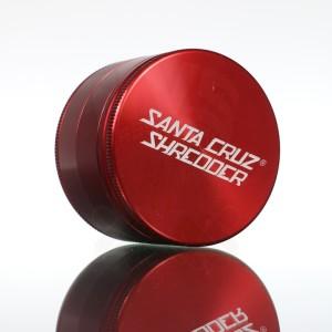 Santa Cruz Shredder 3-Piece Large – Red0352