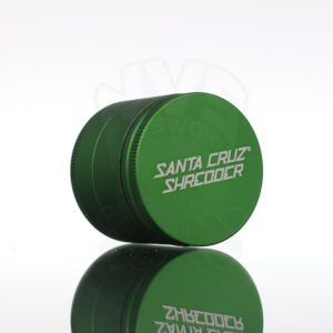 Santa Cruz Shredder 3-Piece Medium – Matte Green0346