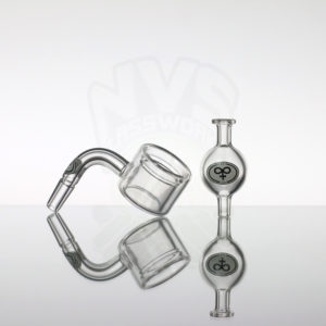 Cryptic Culture 33mm Thermal Banger 10mm 90 Male