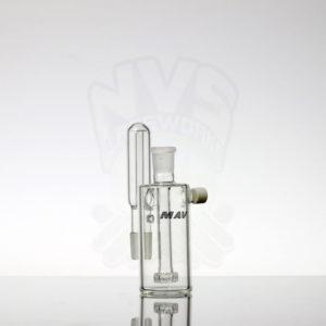 MAV AC Showerhead 18-90 Black