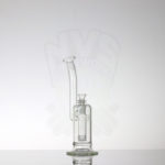 Seed of Life Lace Perc Sherlock Bubbler