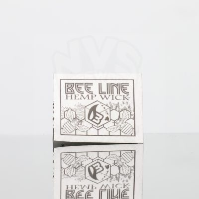 Bee Line Hemp Wick Original Sm Pack (1)