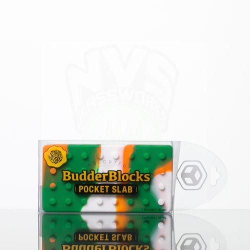 Budder Blocks Pocket Slab Green Orange (1)