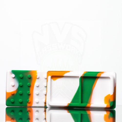 Budder Blocks Pocket Slab Green Orange (2)