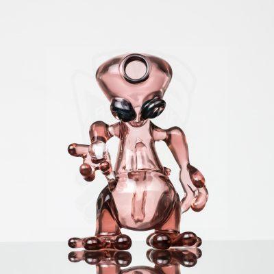 BoroBros Alien Rig w/ Opal - Brozay