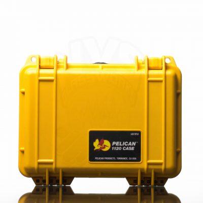Pelican 1120 Case - Yellow (1)
