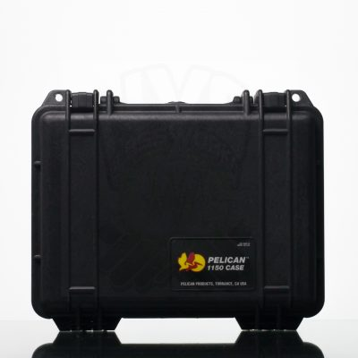 Pelican 1150 Case - Black (1)