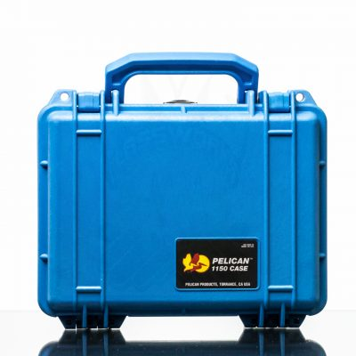 Pelican 1150 Case - Blue (1)