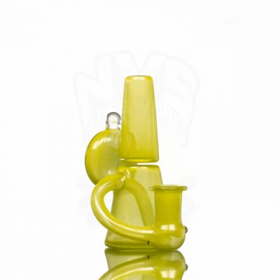 MeadeMade Glass Full Color Beldar - Chartreuse 0626