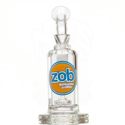 ZOB mini Circ Bubbler - Blueorange