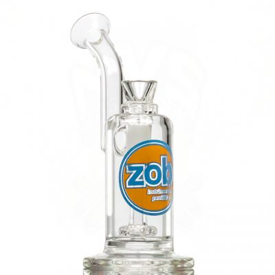 ZOB mini Circ Bubbler - Blueorange 860714