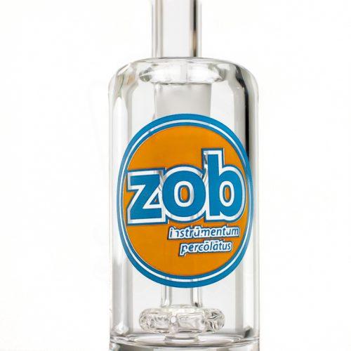 ZOB mini Circ Bubbler - Blueorange 860714