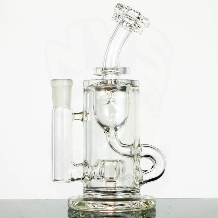 FatBoy Mini Klein Clear