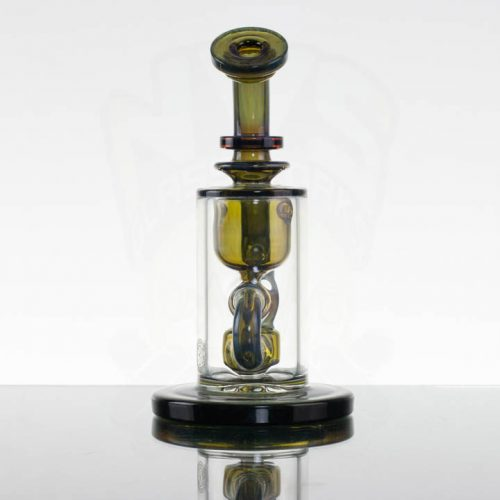 FatBoy Glass Klein - Deppes Darkness
