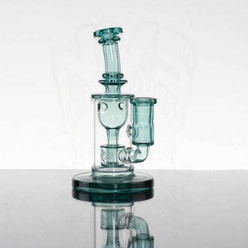 FatBoy Glass Mini Torus - Nemo
