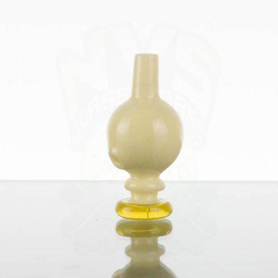 Harold Ludeman Bubble Cap - Yellow Solid (CFL)