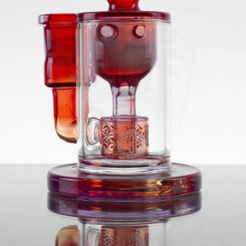 FatBoy Glass Mini Torus – Aphrodisia