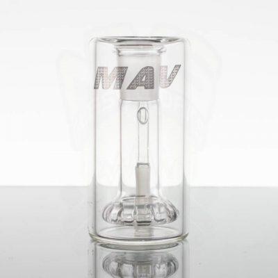 MAV Circ Ash Catcher - Black Label