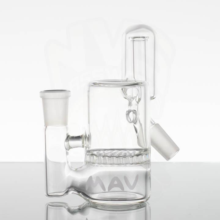 MAV Honeycomb Ash Catcher - White Label