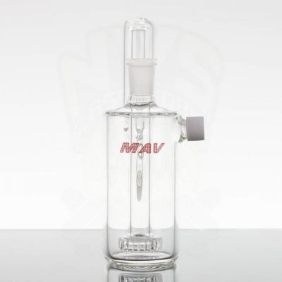 MAV Circ Recycler Ash Catcher - Red label