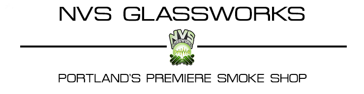 NVS GLASSWORKS