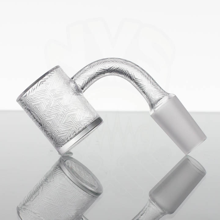Quave Tessellated - 14mm Male 90