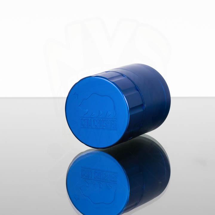 Cali Crusher 1.85in Quick Lock 4pc - Blue