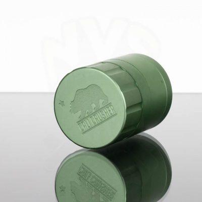 Cali Crusher 1.85in Quick Lock 4pc - Green
