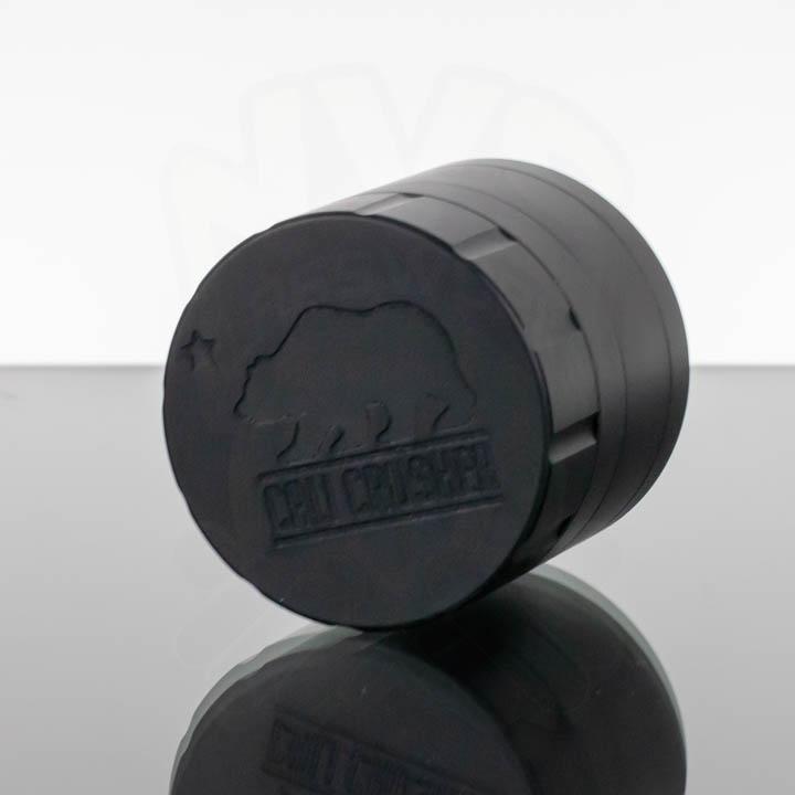 Cali Crusher 2.35in Quick Lock 4pc - Black