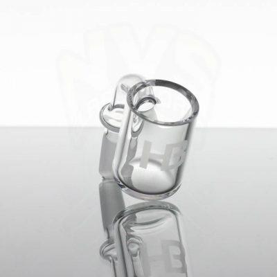 Joel Halen 25mm - Honey Bucket Flat Bottom- 10mm Male 90