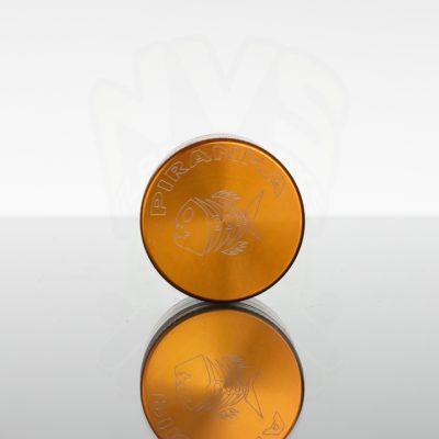 "Piranha 1.5"" 4pc - Orange"