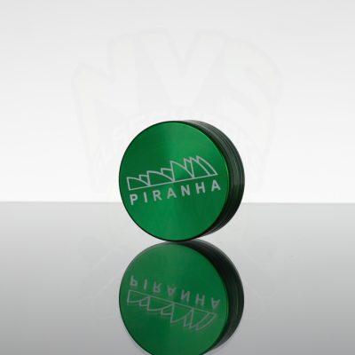 "Piranha 2.2"" 2pc - Green"