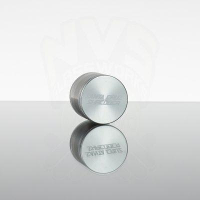 Santa Cruz Shredder Small 4pc - Silver